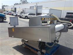 Image PROMAX PROMARKS 1200 Continuous Vacuum Belted Machine 1427830