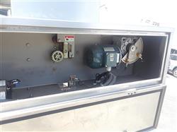 Image PROMAX PROMARKS 1200 Continuous Vacuum Belted Machine 1427834