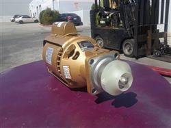 Image BELL AND GOSSET 100 AB Bronze Pump 1427853
