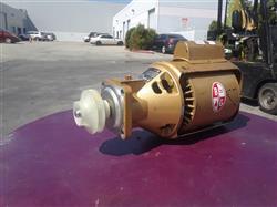 Image BELL AND GOSSET 100 AB Bronze Pump 1427854