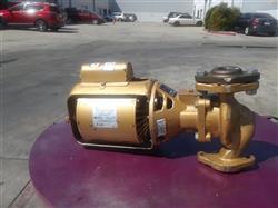 Image BELL AND GOSSET 100 AB Bronze Pump 1427855