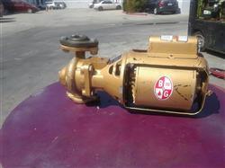 Image BELL AND GOSSET 100 AB Bronze Pump 1427856