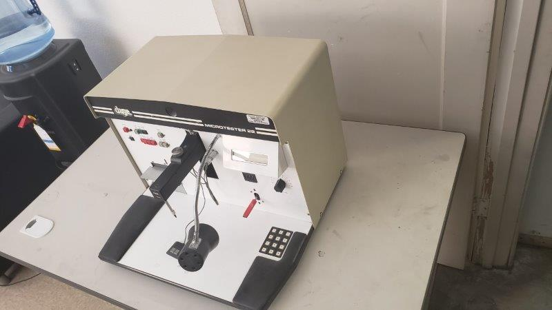 Image DAGE Microtester MF22A Pull Tester 1428072