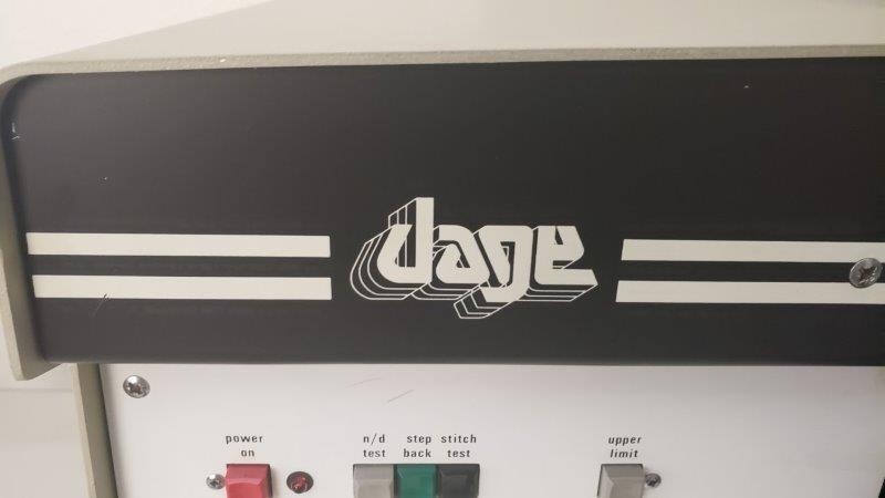 Image DAGE Microtester MF22A Pull Tester 1428058