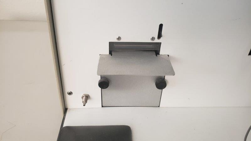 Image DAGE Microtester MF22A Pull Tester 1428061