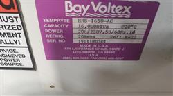 Image BAY VOLTEX Air Cooled Chiller 1428081