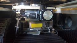 Image SELA EM2 Precision Dicing Saw SEM/TEM LN2 Prep Cross Section 1428157