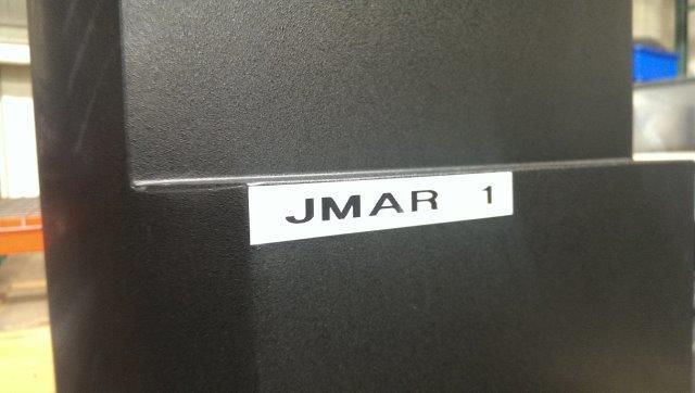 Image JMAR PRECISION SYSTEMS Video CMM Measurement System 1428164