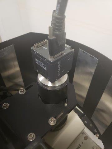 Image JMAR PRECISION SYSTEMS Video CMM Measurement System 1428183