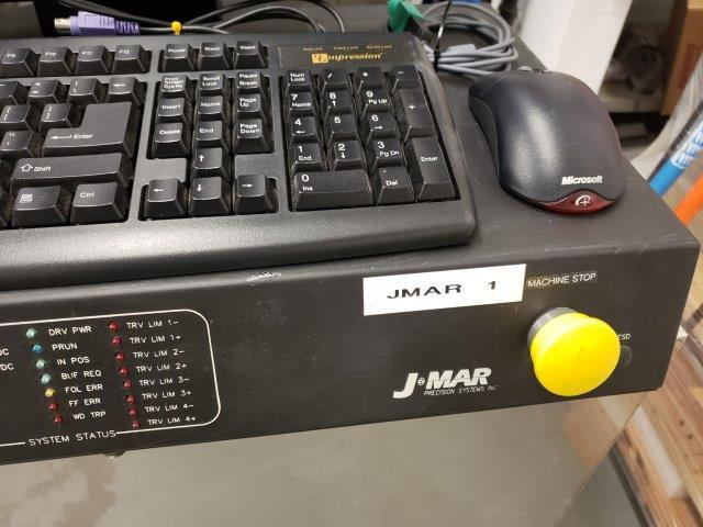 Image JMAR PRECISION SYSTEMS Video CMM Measurement System 1428195