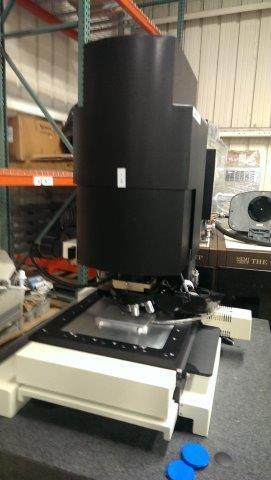 Image JMAR PRECISION SYSTEMS Video CMM Measurement System 1428205