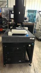 Image JMAR PRECISION SYSTEMS Video CMM Measurement System 1428169
