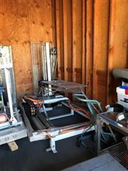 Image FESTO Gen4.5 Robot, Automation, GHS (Glass Handling System) or Flat Panel 1428244