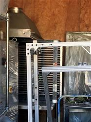 Image FESTO Gen4.5 Robot, Automation, GHS (Glass Handling System) or Flat Panel 1428246