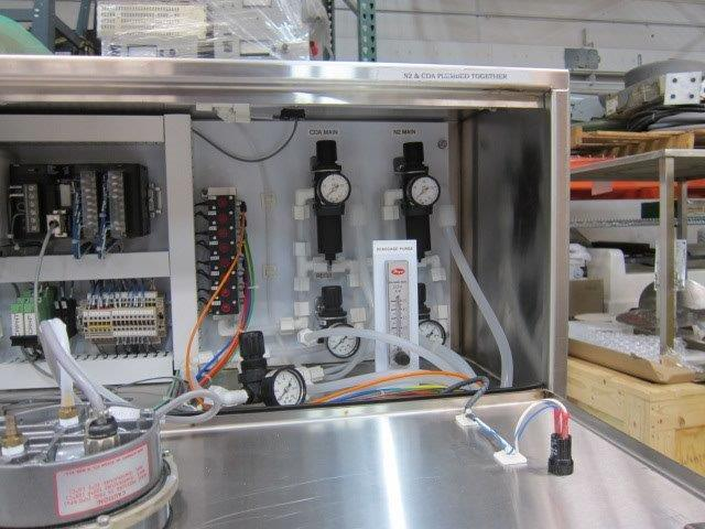 Image MODUTEK Flask Bottle Washer PLC Controlled 1428248