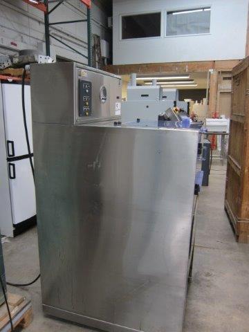 Image MODUTEK Flask Bottle Washer PLC Controlled 1428331