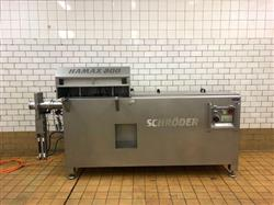 Image SCHRODER HAMAX 800 Whole Muscle Stuffer 1428502