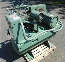 Image GARDNER DENVER Rotary Screw Air Compressor 1428616