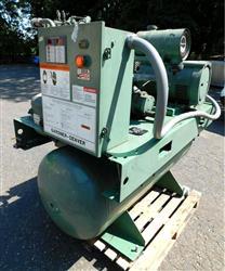 Image GARDNER DENVER Rotary Screw Air Compressor 1428617