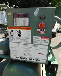 Image GARDNER DENVER Rotary Screw Air Compressor 1428618