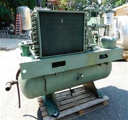 Image GARDNER DENVER Rotary Screw Air Compressor 1428619