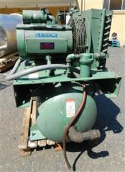 Image GARDNER DENVER Rotary Screw Air Compressor 1428620