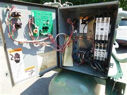Image GARDNER DENVER Rotary Screw Air Compressor 1428621