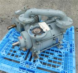 Image SQUIRE COGSWELL Liquid Ring Vacuum Pump 1428634