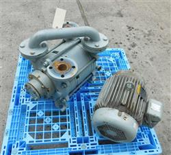 Image SQUIRE COGSWELL Liquid Ring Vacuum Pump 1428635