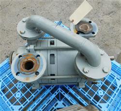 Image SQUIRE COGSWELL Liquid Ring Vacuum Pump 1428636