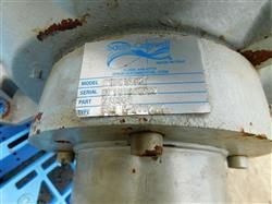 Image SQUIRE COGSWELL Liquid Ring Vacuum Pump 1428638