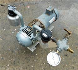 Image GAST Oil Free Vacuump Pump 1428671