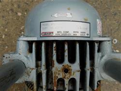 Image GAST Oil Free Vacuump Pump 1428674