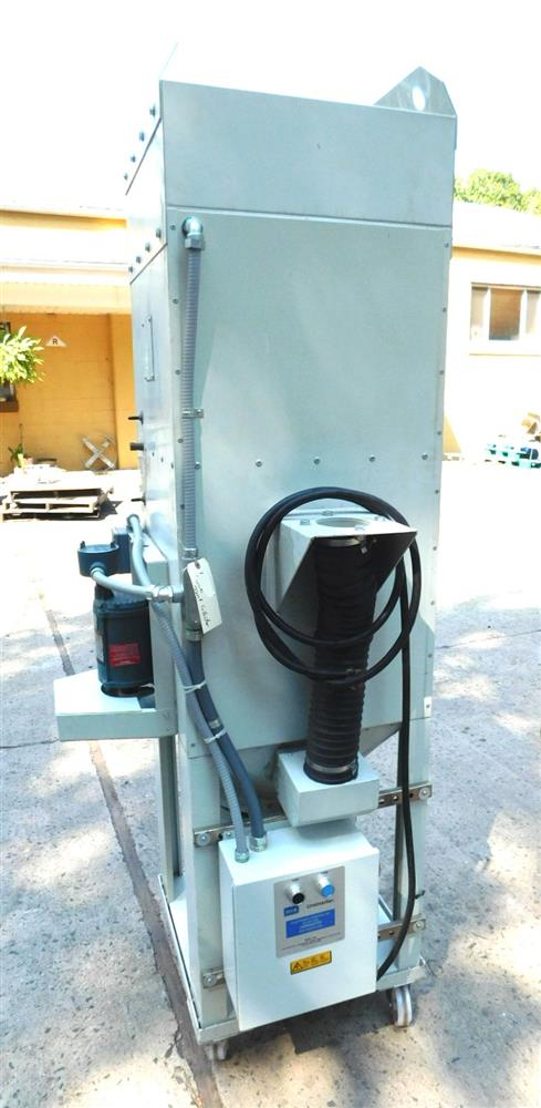 Image DCE UMA 72G 1 AD Bag Type Dust Collector 1428742