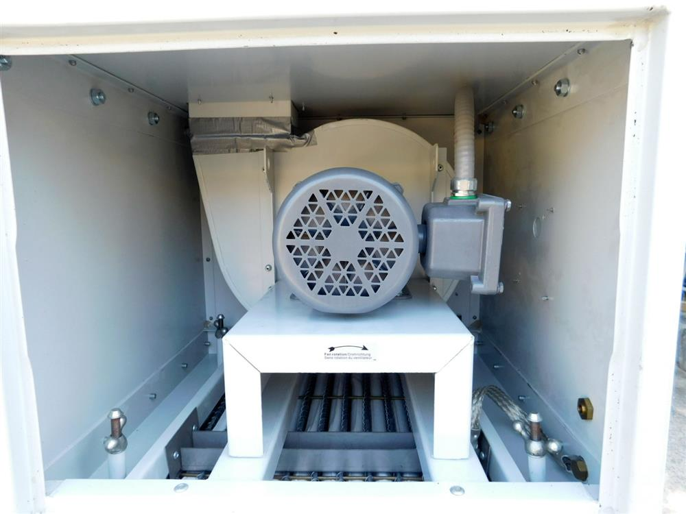 Image DCE UMA 72G 1 AD Bag Type Dust Collector 1428747