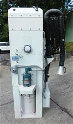 Image DCE UMA 72G 1 AD Bag Type Dust Collector 1428756