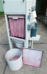 Image DCE UMA 72G 1 AD Bag Type Dust Collector 1428757
