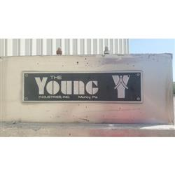 Image YOUNG INDUSTRIES Bag Dump Station 1428882