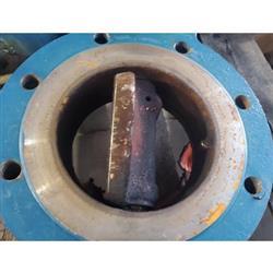 Image 6in DEZURIK  HP Butterfly Valve - Stainless Steel 1428941