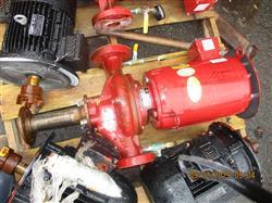 Image BELL & GOSSETT Centrifugal Pump 1429035