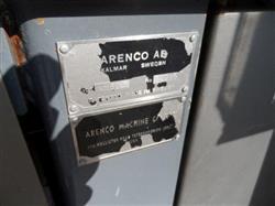 Image ARENCO AM 500 Metal Tube Filler 1429083