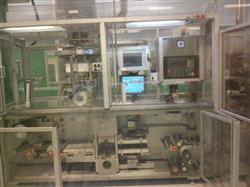 Image BOSCH TLT 2600 Blister Machine 1429177