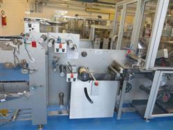Image BOSCH TLT 2600 Blister Machine 1429179