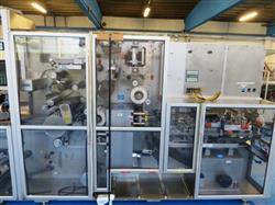 Image BOSCH TLT 2600 Blister Machine 1429185