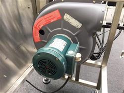 Image E-PAK Inline Bottle Cleaner Rinser with Static Eliminator 1429290