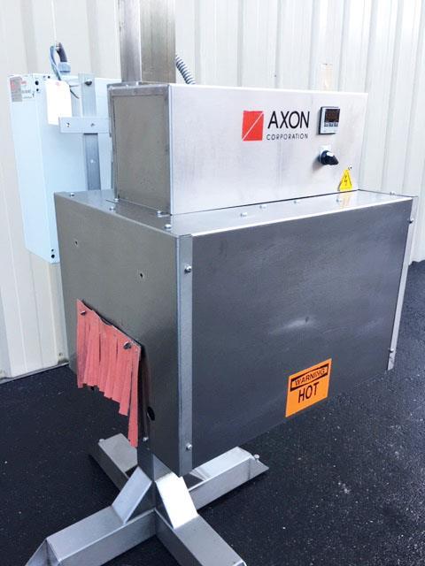 Image AXON EZ-24-BR Electric Heat Tunnel 1429299