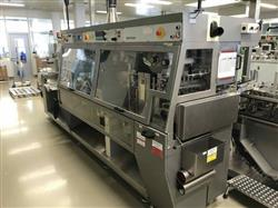 Image MARCHESINI MB 440 - MA 305 Blister Line with Cartoner and Checkweigher 1429361