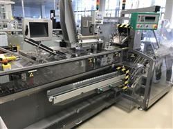 Image MARCHESINI MB 440 - MA 305 Blister Line with Cartoner and Checkweigher 1429363