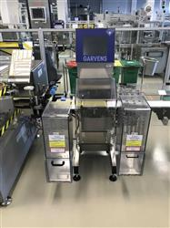 Image MARCHESINI MB 440 - MA 305 Blister Line with Cartoner and Checkweigher 1429364