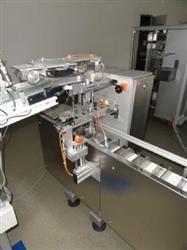 Image PLANER PHARMA Bpac Blister Machine 1429393